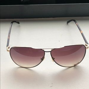 GUCCI shades with cases